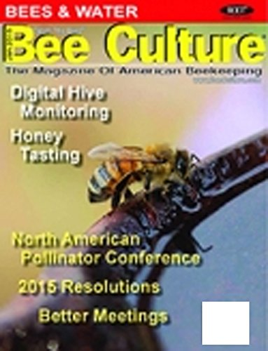 Best Price for Bee Culture Magazine Subscription