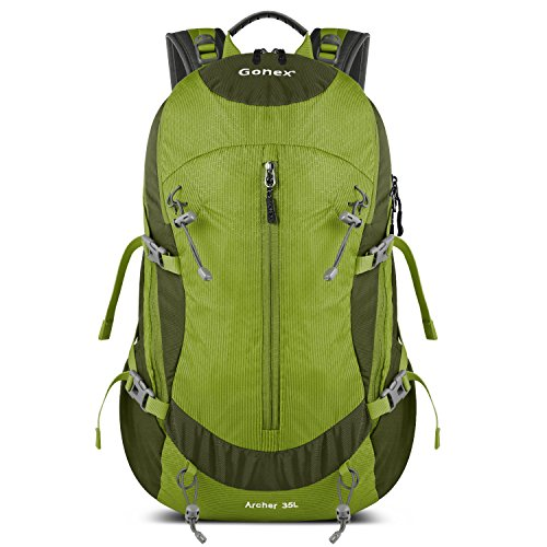 Gonex Archer Backpack Mountaineering Included