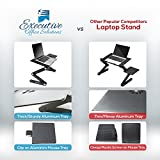 Executive Office Solutions Portable Adjustable
