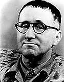 Bertolt Brecht in America, Lyon, James K., 0691064431