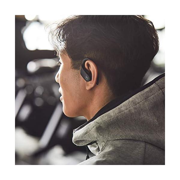 Powerbeats Pro Totally Wireless & High-Performance Bluetooth Earphones Black (Renewed) 7