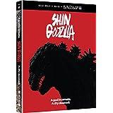 Shin Godzilla (Blu-ray/DVD Combo + UV)