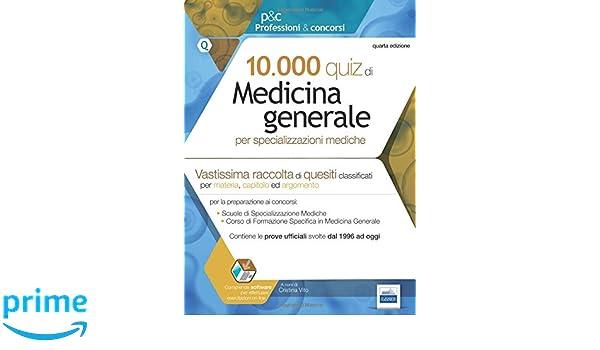 10000 Quiz Di Medicina Generale Pdf