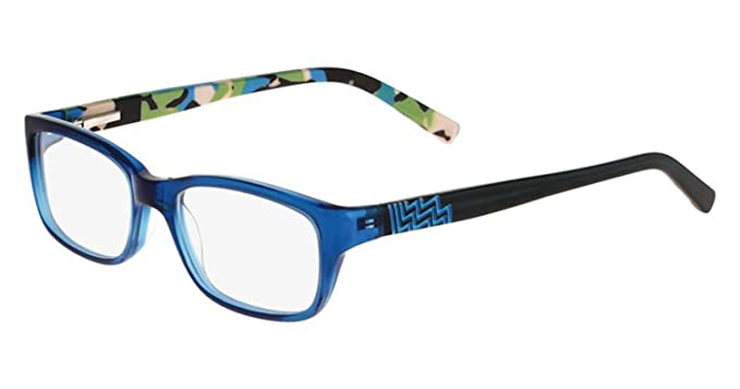 260e29c3e09 Eyeglasses Kilter K4003 K 4003 Navy at Amazon Men s Clothing store
