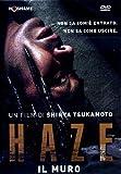 Haze [Region 2] cover.