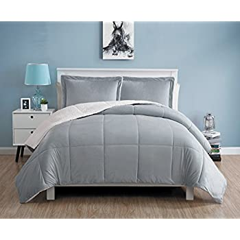 beige backing next micro previous homewares with zoom comforter pillowcases plus sherpa idc by mink bonus