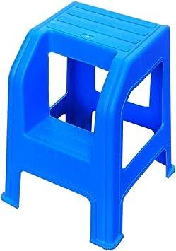 KJZ Escalera de lavado de autos, Escalera de plástico para exteriores Escalera de salón interior para niños Escalera antideslizante Tamaño 46.5 * 46.5 * 60.5CM: Amazon.es: Bricolaje y herramientas