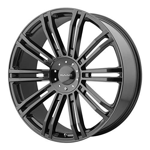 Gloss Black Wheel (22x9.5