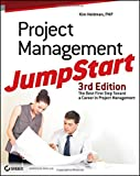 Project Management JumpStart, Kim Heldman, 0470939192