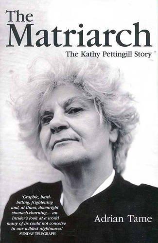 Download Matriarch pdf epub