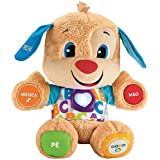 Smart Stages Cachorrinho, Aprender e Brincar, Fisher Price, Mattel