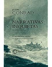 Narrativas Inquietas: Seis contos e duas peças: 38
