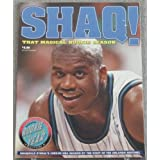 Shaq!: That Magical Rookie Season : The Orlando Sentinel