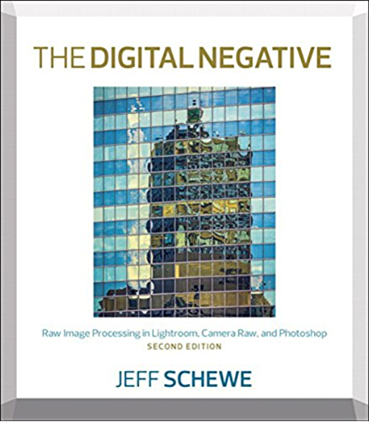 The Digital Negative: Raw Image Processing in Lightroom, Camera Raw, and Photoshop (English Edition) eBook: Schewe, Jeff: Amazon.es: Tienda Kindle