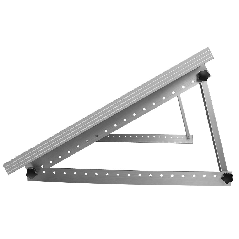 Renogy Adjustable Solar Panel Tilt Mount Brackets by Renogy