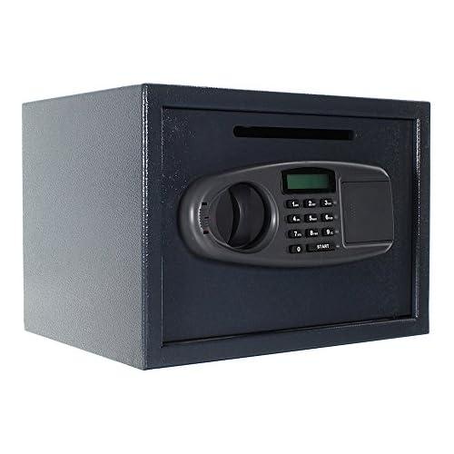 chollos oferta descuentos barato Rottner 4524 Caja fuerte