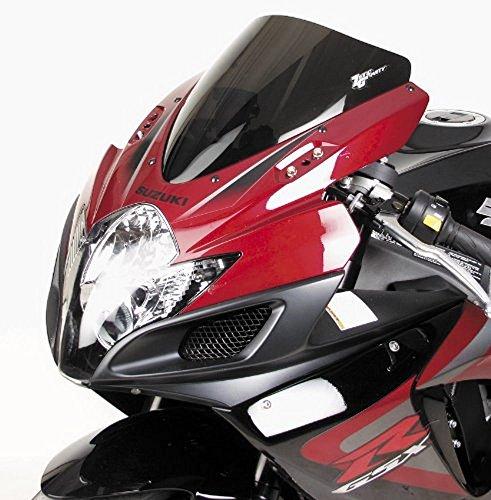 Zero Gravity SR Windscreen Smoke for Yamaha YSR 50