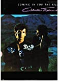 img - for Coming In For The Kill - Climie Fisher by arranged by Ed McLean (1990) Sheet music book / textbook / text book