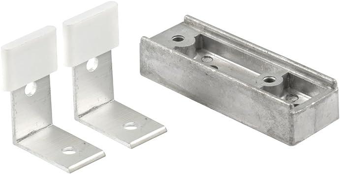 4-Pack Pack of 1 Prime-Line MP6948 Bi-Fold Closet Door Guide Cap