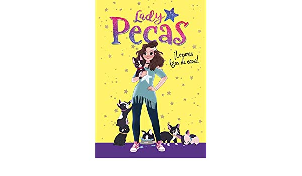 Amazon.com: ¡Locuras lejos de casa! (Serie Lady Pecas 1) (Spanish Edition) eBook: Lady Pecas: Kindle Store