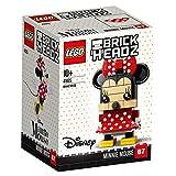 レゴ(LEGO) ブリックヘッズ ミニーマウス 41625