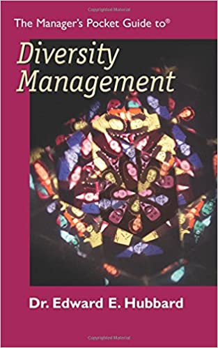 Manager's Pocket Guide to Diversity Management (Manager's Pocket Guide Series)