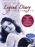 Legend Diary by Rita Hayworth (8 DVDs)