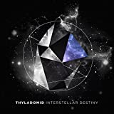 Interstellar Destiny by THYLADOMID (2013-08-03)