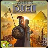 7 Wonders Duel - Brettspiel (Französisch)