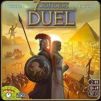Asmodee 7 Wonders Duel Game