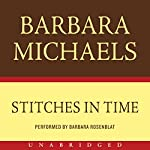 Stitches in Time   Barbara Michaels