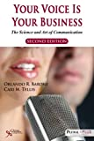 Your Voice Is Your Business 2nd Edition