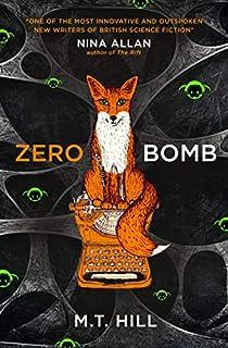 Book Cover: Zero Bomb