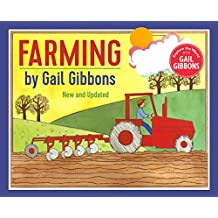 Farming (New & Updated Edition) (I Like to Read)