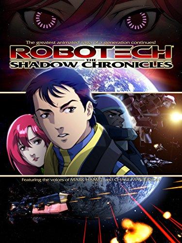 Robotech: The Sidekick Chronicles
