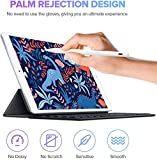 Stylus Pen for iPad with Palm Rejection, Active