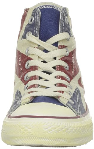 Sneaker Ctas Union 135504C Uk adulto Converse Flag Distressed Jack Unisex pgwPxnpqA
