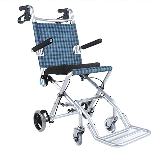 L-Y Silla de Ruedas, Inhabilitada Simple para Ancianos Silla de ...