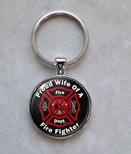Fire Department Member - 8