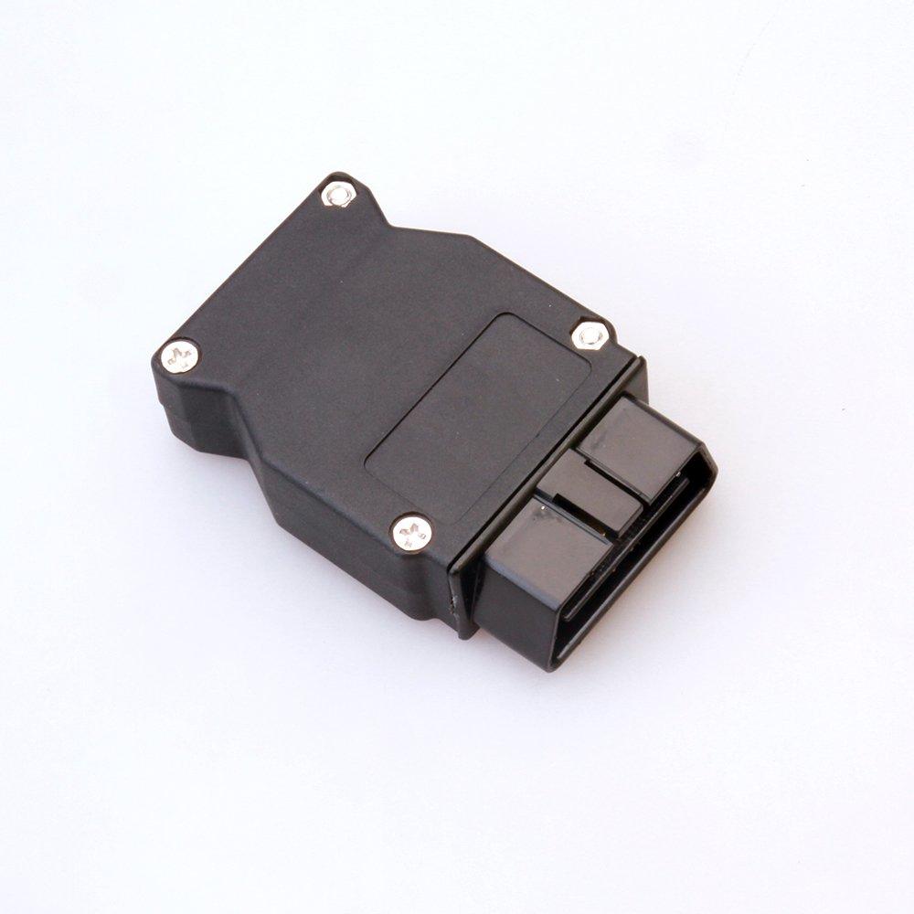 Amazon com: OBD2 Connector E-SYS ICOM Coding F-series Car