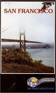 Travel Guide: San Francisco [VHS]