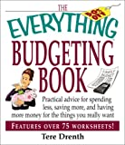 The Everything Budgeting Book, Tere Drenth, 1580627862