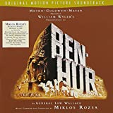 Ben Hur  Original Motion Pictu