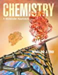 Chemistry: A Molecular Approach (3rd...