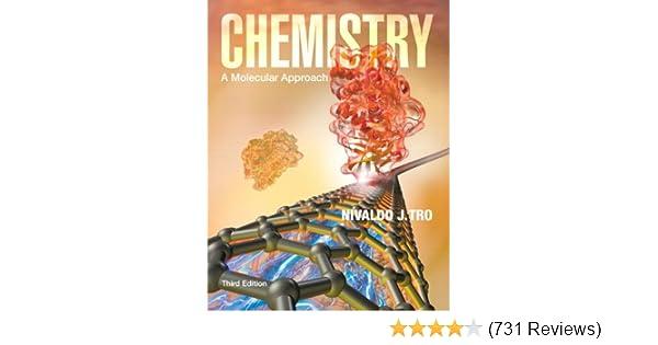 Chemistry a molecular approach nivaldo j tro 9780321809247 chemistry a molecular approach nivaldo j tro 9780321809247 amazon books fandeluxe Images
