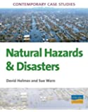 AS/A2 Geography Contemporary Case Studies: Natural Hazards & Disasters: Natural Hazards and Disasters