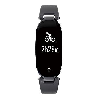 Hombres y mujeres Smartwatches,Reloj deportivo 50m ...