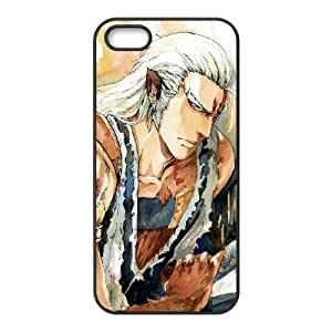 iphone5 5s Black Bleach phone case Christmas Gifts&Gift Attractive Phone Case HLN5A0222954
