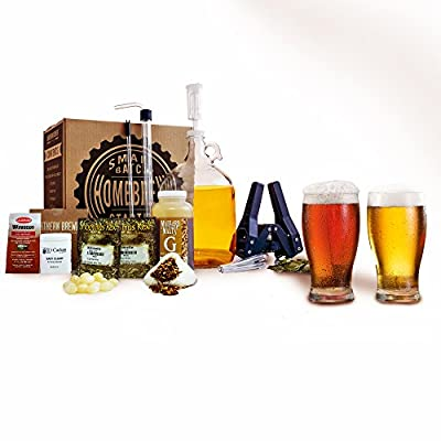 Northern Brewer 1 Gallon Small Batch Beer Brewing Starter Kit