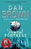 Front cover for the book Digital Fortress by Dan Brown